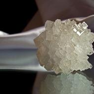 Как вырастить солевые кристаллы
