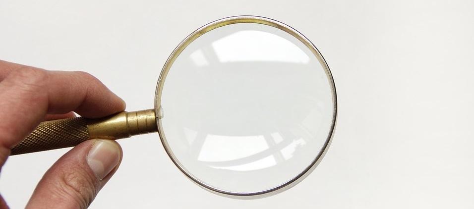 Как сделать увеличительное стекло фото 579