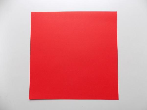 красный и зеленый квадрат