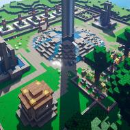 Викторина по игре Minecraft